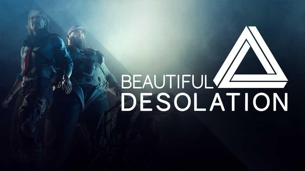 Beautiful Desolation Deluxe Edition PC