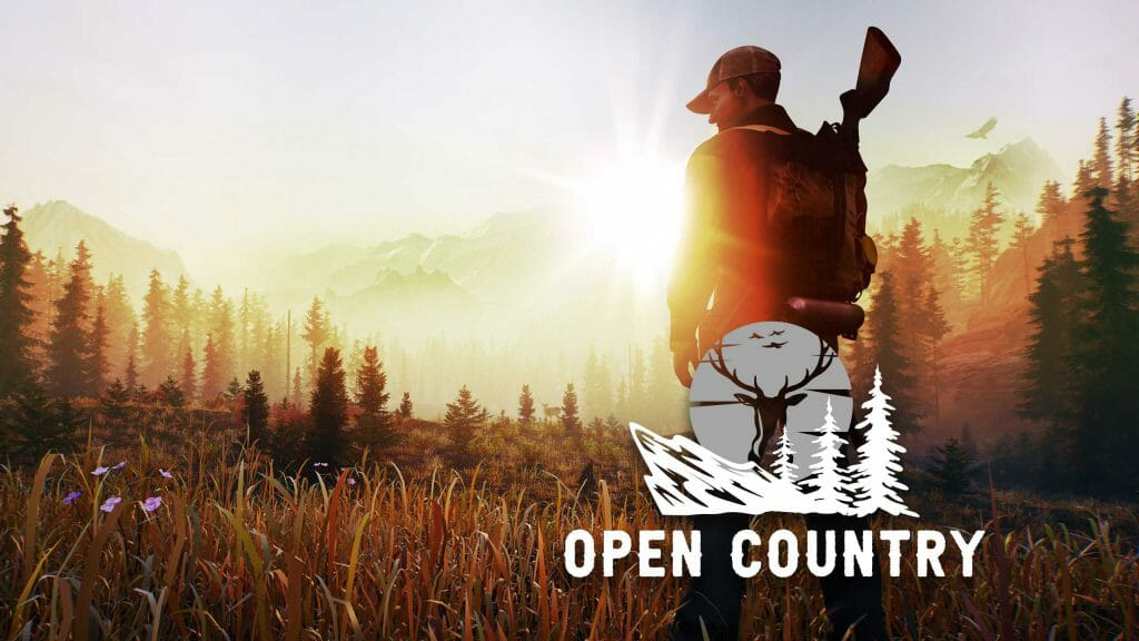 Open Country PC
