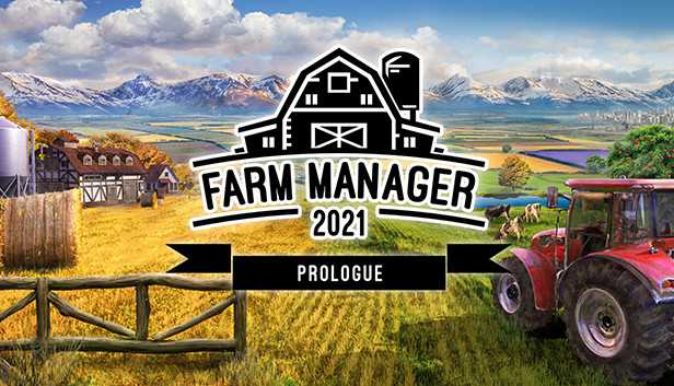 Farm Manager 2021 PC