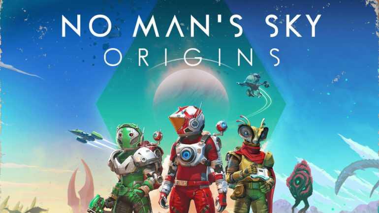 No Man's Sky Season 2