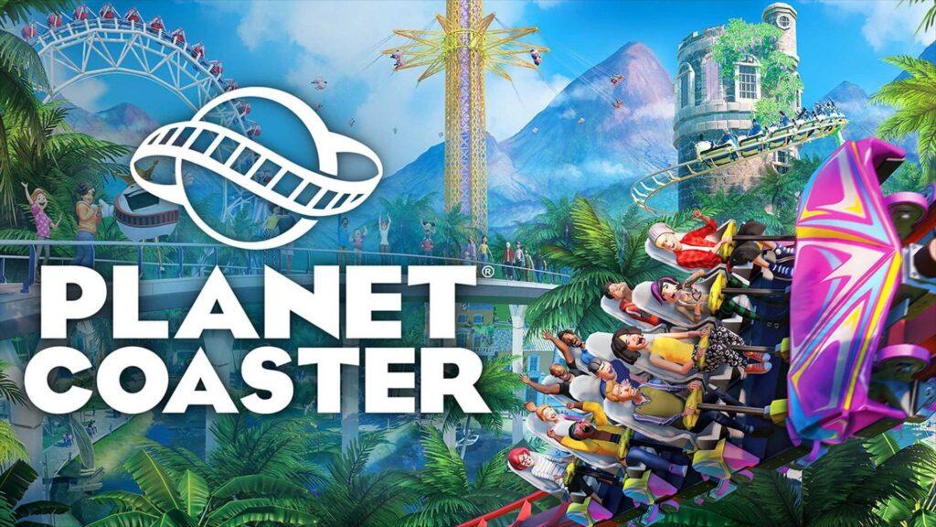 Planet Coaster (v1.6.2 & TODAS DLC's)