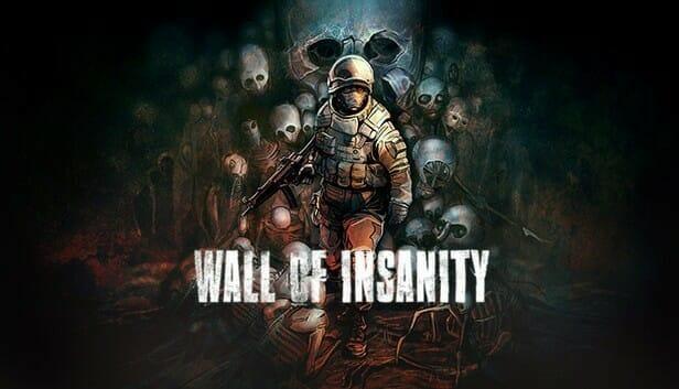 Wall of Insanity